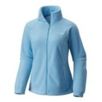 51% off Columbia Women's Benton Springs Full-Zip Fleece Jacket