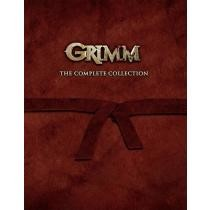 51% off Grimm: The Complete Collection DVD
