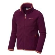 51% off Kids Columbia Fuller Ridge 2.0 Full-Zip Fleece Jacket