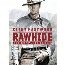 51% off Rawhide: The Complete Series DVD