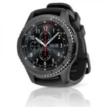 51% off Samsung Gear S3 Refurbished Smartwatch