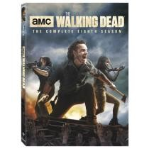 51% off The Walking Dead: The Complete Eighth Season DVD
