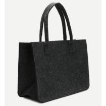 52% off Minimalist Tweed Tote Bag (Multiple Colors) + Free Shipping