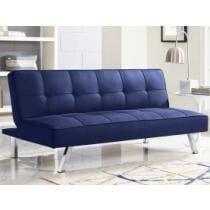 52% off Serta Chelsea 3-Seat Multi-function Upholstery Fabric Sofa