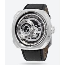 52% off Sevenfriday Q-Series Automatic Grey Dial Men's Watch
