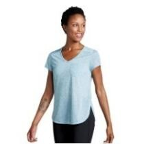 52% off Toad&Co Women's Ember T-Shirt