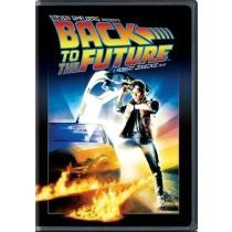 53% off Back to the Future DVD