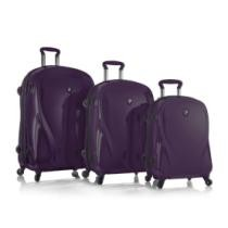 53% off Heys Choice of XCase 2G or Motif 3-Piece Luggage Set