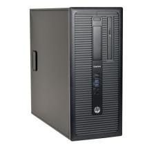 53% off HP EliteDesk 800 G1 Intel Core i7-4790 Quad-Core 3.60GHz Desktop PC