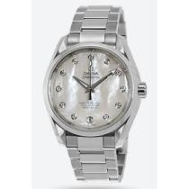 53% off Omega Seamaster Aqua Terra Automatic Ladies' Watch