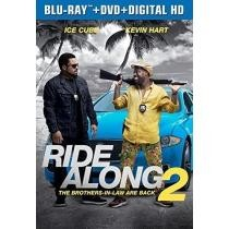 53% off Ride Along 2 Blu-ray