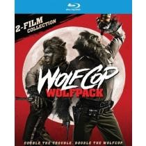 53% off WolfCop/Another WolfCop Blu-ray