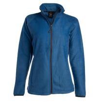 53% off Women's Polar Fleece Zip Up Jacket + Free Shipping