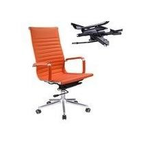 53% off XL Executive Ergonomic High Back Office Computer Desk Chair + Free Shipping
