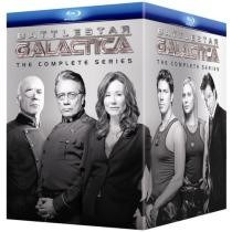 54% off Battlestar Galactica The Complete Series Blu-ray