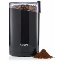 54% off KRUPS Electric Spice & Coffee Grinder w/ Stainless Steel Blades + Free Shipping
