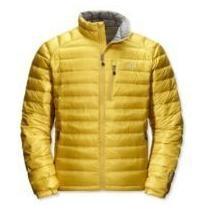 54% off Men's Ultralight 850 Down Jacket