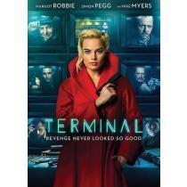 54% off Terminal DVD