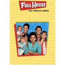 54% off The Complete Series Full House Collection DVD