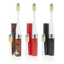 54% off Voom Sonic Go 1 Series Sonic Toothbrush 3-Pack