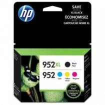 55% off 4-Pack: HP 952 Ink Cartridges