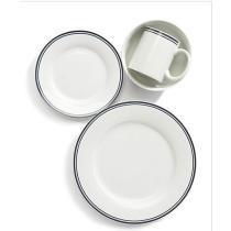 $55 off Glucksteinhome French Market 16-Pc. Dinnerware Set