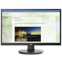 "55% off HP V244a 23.8"" Monitor"