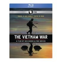 55% off The Vietnam War Blu-ray