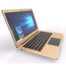 "55% off TRAVELTEK M13 Thin Metal 13.3"" Travelbook Laptop"