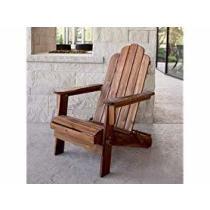 56% off Acacia Adirondack Folding Outdoor Chair