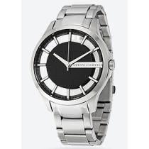 56% off Armani Exchange Smart Men's Stainless Steel Watch