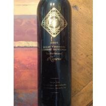 56% off Bugay Vineyards 2006 Les Rocheuses Reserve Cabernet Sauvignon