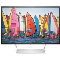 "56% off HP Pavilion 32"" QHD LED-LCD Monitor"