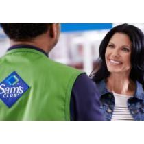 56% off Sam's Club One Year Membership + $10 eGift Card