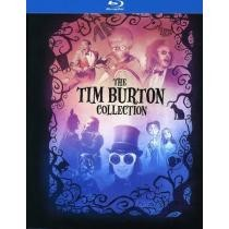 56% off The Tim Burton Collection Blu-ray