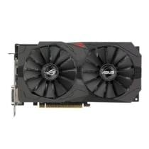 57% off ASUS ROG Strix Radeon RX 570 O4G Gaming VR Ready AMD Graphics Card + Free Gift