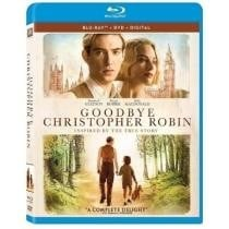 57% off Goodbye Christopher Robin DVD