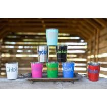 57% off Personalized Kid's Mini Tumblers