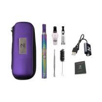 57% off Prince CBD, Dry & Liquid Compatible 9-Pc Vaporizer Kit