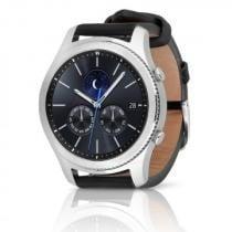 57% off Samsung Gear S3 Refurbished Smartwatch