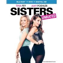57% off Sisters Blu-ray