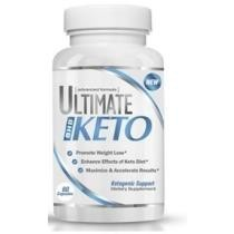 57% off Ultimate Keto BHB Supplement for Weight Loss & Keto Diet Support