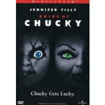 58% off Bride of Chucky DVD