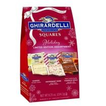 58% off Ghirardelli Limited Edition Assorted Squares Bag