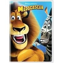 58% off Madagascar DVD