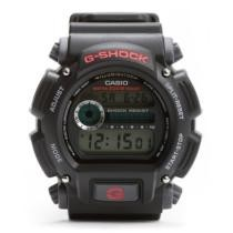 58% off Men's Casio DW9052-1V G Shock Stainless Steel & Resin Digital Watch