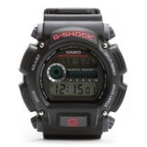 58% off Men's Casio DW9052-1V G Shock Stainless Steel & Resin Digital Watch