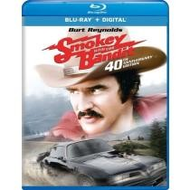 58% off Smokey & the Bandit Blu-ray