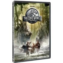 58% off The Lost World: Jurassic Park DVD