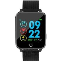 58% off X9 Waterproof Smart Watch Dynamic Heart Rate Monitor Wristband